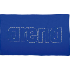 arena Haiti Towel royal-white